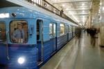 Столичный метрополитен работает в усиленном режиме