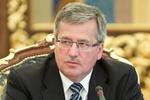 Президент Польши созывает Совет нацбезопасности по ситуации в Украине