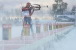 Гонки преследования на Кубке мира по биатлону отменены без переноса