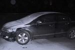 В Горловке подожгли авто заместителя мэра