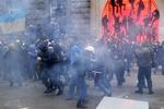 Введение чрезвычайного положения в стране невыгодно для Майдана – юристы