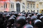 Милиция готова вместе с митингующими искать провокаторов