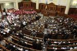 Вице-спикер: В Раде есть достаточно голосов для отставки правительства