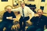 Ющенко, Кучма и Кравчук собрались обсудить Майдан