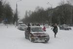 В Киеве грядет буря