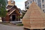 Подробности в Крыму: из-за чего сгорела церковь