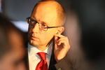 Яценюк похвастался, что оппозиция имеет общий план действий