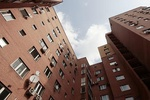 В Киеве резко упал спрос на квартиры