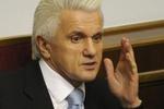 Литвин считает, что украинское общество невозможно успокоить силовыми методами