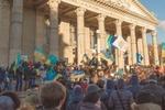 Активистам Евромайданов грозят арестами за блокирование работы госучреждений