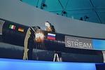 """ЕС угрожает """"Газпрому"""" запретом """"Южного потока"""""""