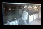 В Сети появилось видео с места убийства депутата-оппозиционера