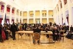 """Протестующие в киевской мэрии не хотят уходить: """"Если не мы, то кто?"""""""