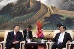 Януковича в Пекине поселили по соседству с вице-президентом США