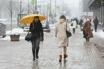 В Украине ожидается погода, гадкая во всех отношениях