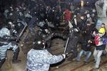 Захарченко: Милиция признает вину и просит прощения
