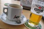 Пиво оказалось полезней, чем кофе