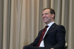 Медведев не планирует уходить из премьеров