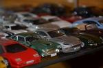 Водитель из Донецка собрал в гараже 300 мини-авто