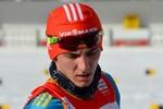 Дмитрий Пидручный получил цветы на Кубке мира