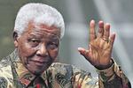 Ушел борец Мандела, потрясший планету