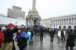 Что нас ждет завтра, в 17-й день Майдана
