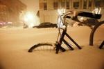 Снегопады в США убили уже 10 человек