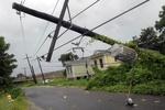 В Польше циклон унес жизни уже пяти человек