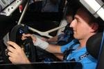 Роберт Кубица стал персоной года в автогонках