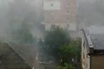 Около 80 населенных пунктов в Украине обесточены из-за непогоды