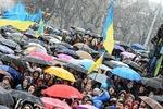 """С Майдана хотят """"выселить"""" всех торговцев и снести МАФы"""