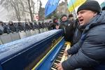Евромайдан собирается пикетировать три центральных телеканала в Киеве