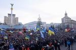 Территория митингов в Киеве расширяется – майдановцы идут пикетировать телеканалы