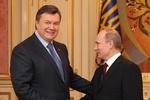 Янукович и Путин никаких документов не подписывали