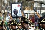 Кортеж с телом Манделы будет три дня ездить по Претории