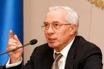 Азаров заговорил о полноценном сотрудничестве между Украиной и РФ
