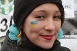 Как выглядят девушки Евромайдана