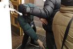 В Киевраду не пускают без проверки металлоискателем