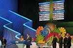 Расписание всех матчей чемпионата мира 2014 года в Бразилии
