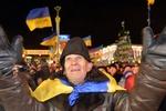 Активисты пикетируют в Киеве центральные телеканалы