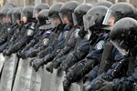 Пострадавшие в Киеве активисты и правоохранители чувствуют себя нормально - глава Минздрава