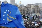 """На Евромайдане создали стену памяти активистов, побитых """"Беркутом"""""""