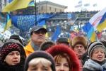 Украинцы со всего мира возвращаются на родину поддержать Евромайдан