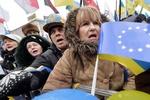 Во Львове 20 тыс. человек проводят молебен за украинский народ