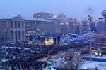 Что происходит на полумиллионном Майдане: прямая трансляция