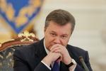 Янукович обсудил с генсеком ООН внутриполитическую ситуацию в Украине