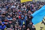 """Протестующие на Майдане: """"Пока нас много, никто не осмелится нападать"""""""