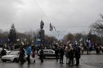 В Харькове появится революционный штаб Евромайдана