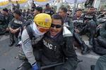 В Таиланде судьбу Кабмина вынесут на референдум