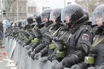 Активисты Майдана отдали сотрудника УГО в милицию